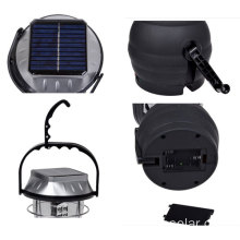 portable outdoor led camping lantern
