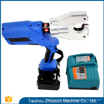 Chinese Manual Vise Clamp Tong Battery Powed Hydraulic Crimping Tool