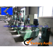Factory supply wire drawing machine