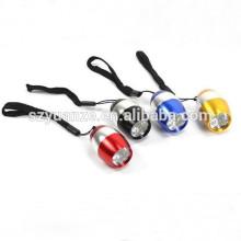 Eeo china alibaba fabricante mini lanterna led plana, mini lanterna led keychain, lembrança lanternas led keychain