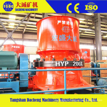 Ciment Production Line Cone Crusher