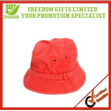Customized Cotton Bucket Hat