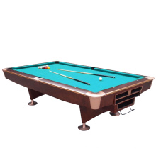 9′ Professional Billiard Table