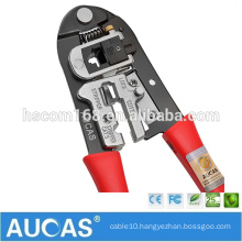 network cable stripping tool / cable plier / crimping tool for network cable