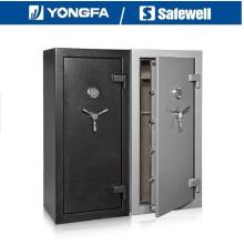 Safewell R série luxe UL Gun Safe pour la société de sécurité