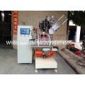 máquina semiautomática del cepillo del retrete de alta velocidad de China