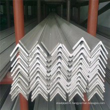 Competitive Price Black Angle Steel Bar
