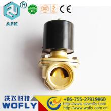24V Air Solenoid Valve Water Valve