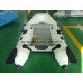 Barco inflable de PVC baratos pequeños de China