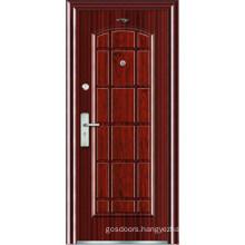 Steel Door (JC-018)