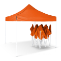 2040 pvc pagoda 3x3 party gazebo carpa