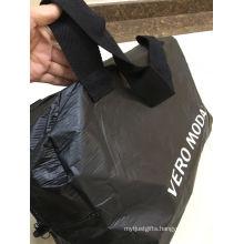 Tyvek Zipper Bag Tyvek Shopping Bag