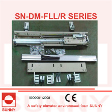 Fermator Landing Door 2 Панели Боковое отверстие (SN-DM-FLL / R)