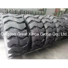 China Supplier Wheel Loader Tire for 26.5-25 with CE Certificate