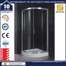 Pequeñas puertas de ducha de reemplazo de baño para la venta