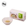 Eco-friendly Health Benefit Okra instant soup freeze dried food