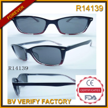 Großhandel Dropshipping klar Kunststoff Brillen-Mens (R14139)