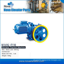 Torin AC1 Elevator Geared Traction Machine NV41G-F110 for Elevator