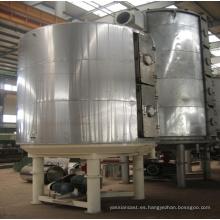 Secador de placa de disco continuo de alta calidad para la industria agrícola