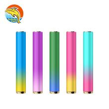 BANANATIMES hot auto draw buttonless 510 vape pen battery S5 530mah 12.2mm cbd cart battery rechargeable