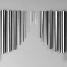 Bars titanium Scooter bars titanium proo