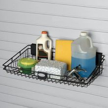 PVC Slatwall Panel for Grocery/ Shop Display