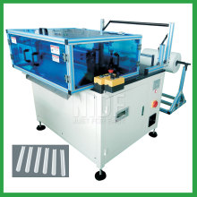 Insulation paper shaping and cutting machine