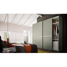 India Modern Modular Melamine Wood Dormitorio Muebles
