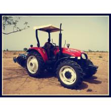 Novo pequeno Tractor de quatro rodas trator/fazenda