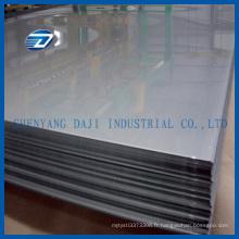 Fabriqué en Chine Roulé Asme Sb265 Titanium Plate