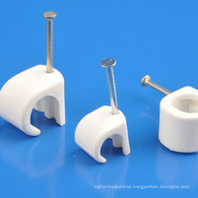New Coaxial Cable Clips