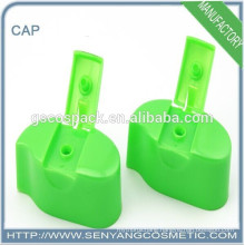 flip top water bottle cap plastic screw cap