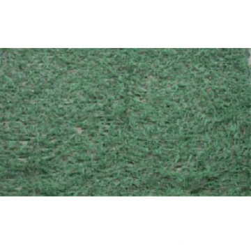Green pine needle car camouflage net