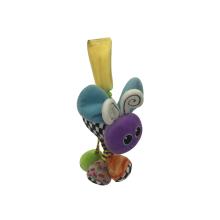 Плюшевая божья коровка гамак игрушка