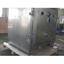 Rectangular Vacuum Drying machine