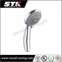 OEM литья пластмасс под давлением части ванной комнаты для ванной душ головы