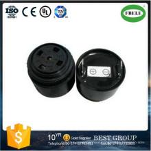 12VDC 100dB Waterproof Piezoelectric Active Buzzer RoHS Magnetic Buzzer, Piezo Buzzer, Micro Buzzer, Passive Buzzer (FBELE)