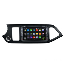 Car Dvd GPS لكيا مورنينج / بيكانتو 2014