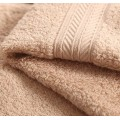 Canasin 5 Star Hotel Towels Luxury 100% cotton reactive dye