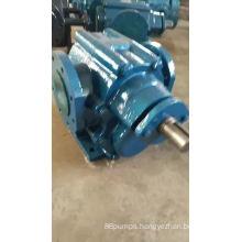 ZYB waste oil pump stainless steel High wear resistance gear pump