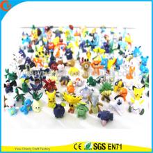 Cápsulas de plástico de la bola de la máquina colorida del juguete de la alta calidad