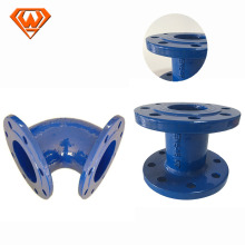 ductile iron pipe fitting dismantling joint