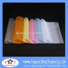 YW-materiais de construção à venda - colorfull tecido de grade de fibra de vidro vender