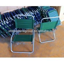 Открытый складной стул газон, песчаный пляж стул, стул складной pation