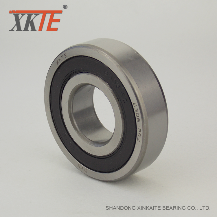 6310 2RS C3 bearing for Support Roller