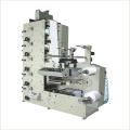 roll paper printing machine