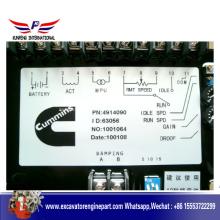 Controlador da velocidade de motor do gerador CUMMINS 4914090