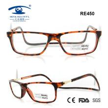 Модные красивые мужские очки для чтения (RE450)