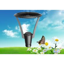Hot sales!! 40W 3000K garden solar lights install Park, Yard, garden/ solar led garden light