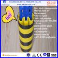 Пластиковая защита столбцов нового стиля для стойки с заводской ценой